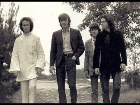 The Doors - Twentieth Century Fox (Lyrics)