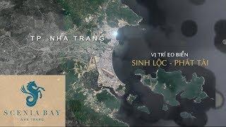 Scenia Bay Nha Trang - Giới thiệu vị trí dự án