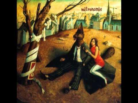 Nino Ferrer - Métronomie - 1972 [Full Album] - HD