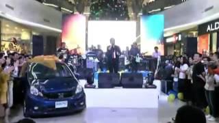 Cincin Kaweng (lagu manado) _ Judika, Sahwa dan Isty Yulisty