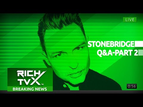 Q&A-Sessions Part 2: StoneBridge & STHLM Esq ft Michel Young – Running