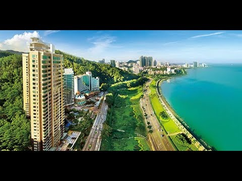 Exploring Zhuhai China
