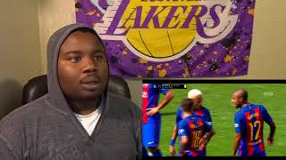 WHY HE LOOK AT HIM LIKE THAT!!-Neymar Jr ● Fights & Angry Moments 2017-REACTION!!