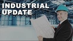 Industrial Real Estate via CCIM Economist KC Conway Part 2