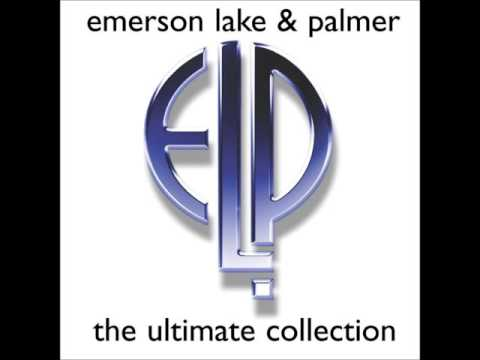 Emerson Lake & Palmer  FROM THE BEGINNING  1972   HQ