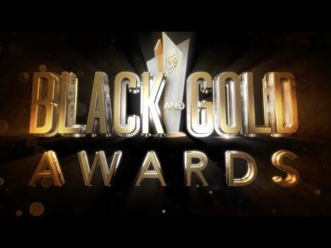 The 2017 Black and Gold Awards
