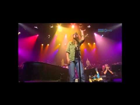 Cat Power - 06 Cross Bones Style, Nude As The News, (I Can't Get No) Satisfaction (ACL)