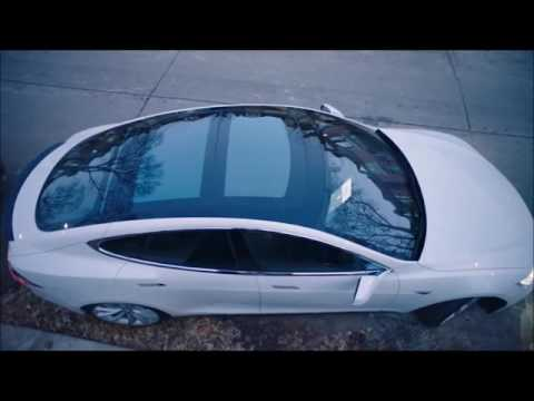 Tesla Vs Audi cars autopilot