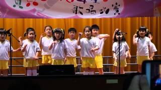 第四届宝贝Sing歌唱比赛(Topkids )