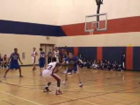 South elgin high school  vs larkin Freshman