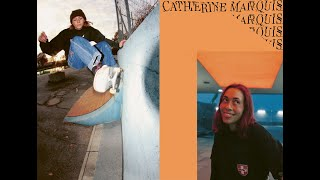 SOLO: Catherine Marquis – K_T
