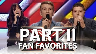 Download Fan Favorites: People Who Conquered X-Factor | Part 2 Mp3 and Videos