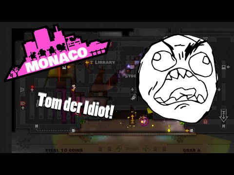Einfach mal so #02   Monaco : What's Yours is mine!   HD  