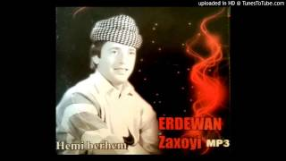 Erdewan Zaxoyi - Kula Dlê Min Welat