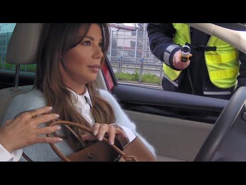 Edyta została zatrzymana przez policję! Myślała, że to żarty... [My Way]