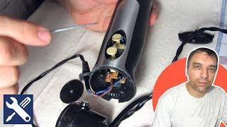 миксер Philips HR 2162 ремонт