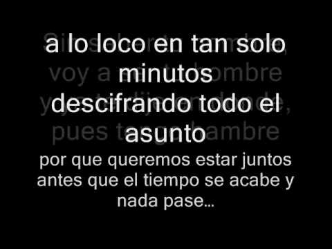 Don Omar Feat Plan B, Tony Dize - Solos (remix) (Lyrics, Letra, Lirica)