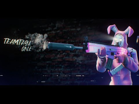 This is the NEXT BIG Fortnite Team... (BHOP Teamtage #1)