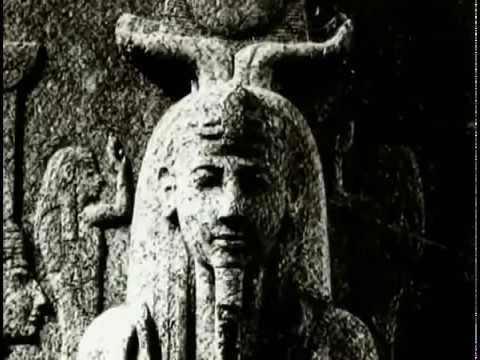 HD Documentary Egyptian Sphinx - Russian KGB & Sphinx