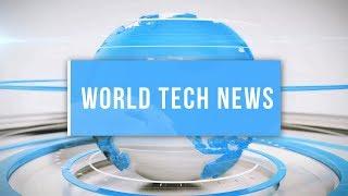 World Tech News - Intro