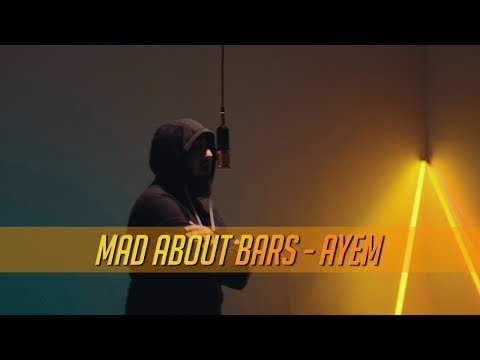 Ay Em - Mad About Bars w/ Kenny Allstar [S3.E33] | @MixtapeMadness