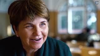 Cuminaivel-Interview mit Bundesrätin und VBS-Vorsteherin Viola Amherd
