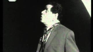 Alfredo Marceneiro - O amor é água que corre