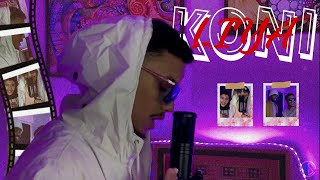 Смотреть клип Kinzo - Gha Hiya