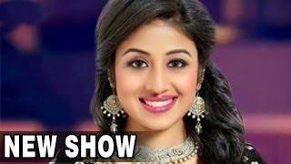 Jodha aka Paridhi Sharma's NEW SHOW in a NEW AVATAR on Colorstv -- DON'T MISS IT