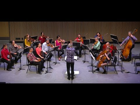 Vancouver New Music String Orchestra - Orient Point by / de Linda Catlin Smith