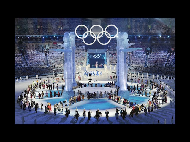 Indigenous Welcome – Winter Olympics