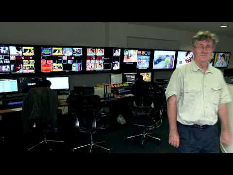 ABS Broadcast & GV Edge (formerly Smart Playout Center)