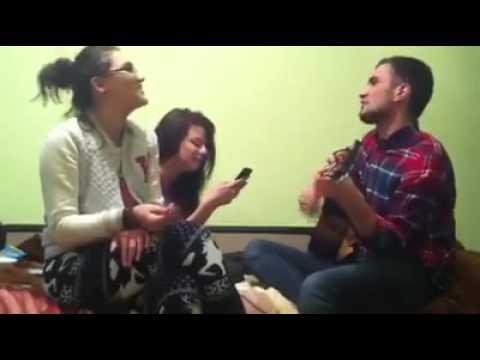 Cover Carla's Dreams feat. INNA - P.O.H.U.I FOARTE FRUMOS