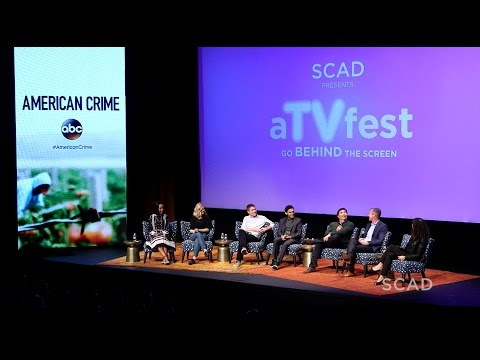 ATVfest 2017 Q-and-A: 'American Crime' Cast