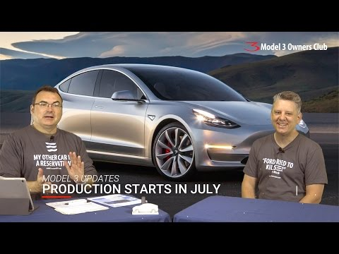 Model 3 Owners Club Show Episode15 | Model 3 Owners Club