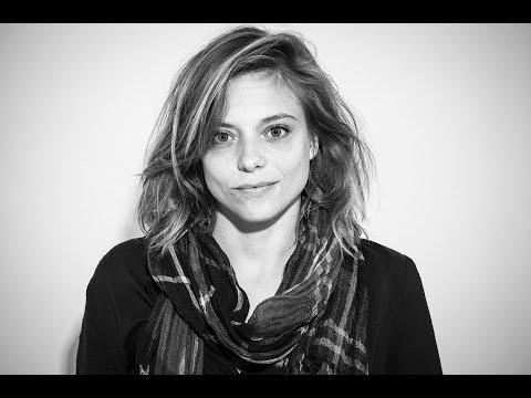 Lizzie Brocheré Go-See Interview