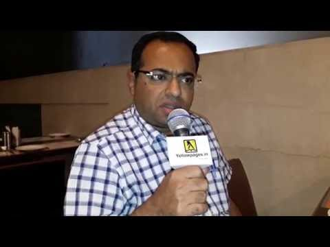 Hotel Inner Circle In Somajiguda, Hyderabad - Live Video Review Conducted By Yellowpages.in