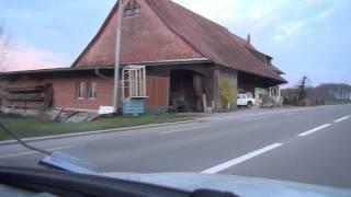 Paradies Diessenhofen Rheinklingen Wagenhausen Eschenz Mammern Schweiz Switzerland 6.4.2015