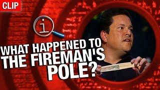 QI | Fireman's Pole