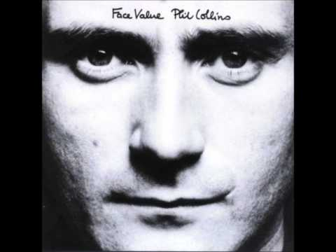 Phil Collins - Tomorrow Never Knows