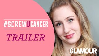 Caitlin's Preventative Mastectomy–Official Trailer Glamour