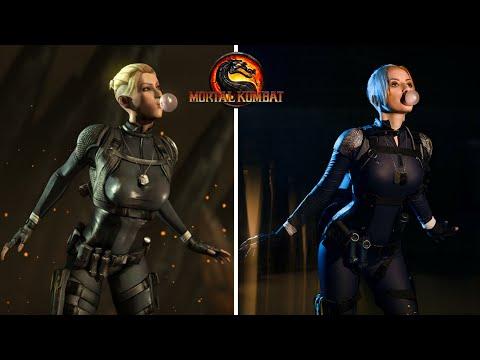 Mortal Kombat Characters In Real Life | Perfect Cosplay | thumbnail