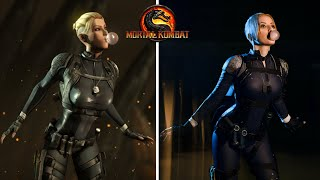 Mortal Kombat Characters In Real Life | Perfect Cosplay |