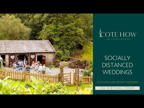 06 VIRTUAL TOUR - TINY WEDDINGS WITH SOCIAL DISTANCING