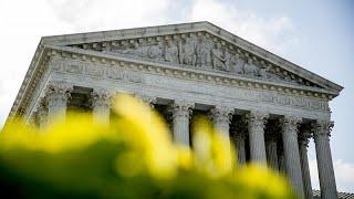 В США привели в исполнение федеральный приговор
