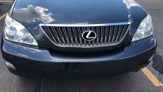 Used 2006 Lexus RX Royal Oak, Detroit, MI #3789ajh