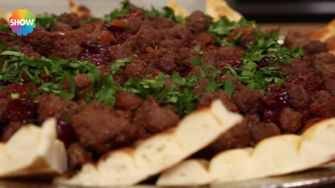 Vişne Kebabı Tarifi