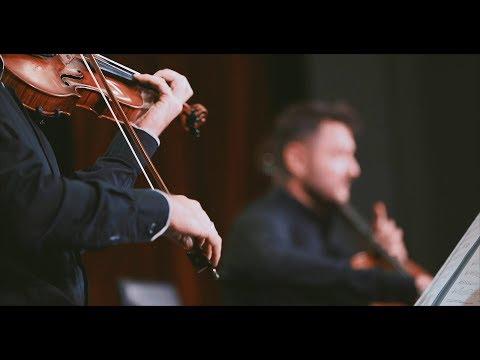 D.Shostakovich Prelude Animato Piano Trio