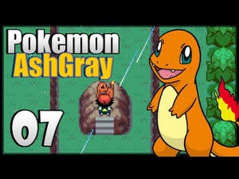 pokemon ash gray version episode 7 youtube. Black Bedroom Furniture Sets. Home Design Ideas