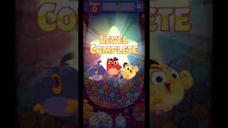Angry Birds Dream Blast IOS-Android-Review-Gameplay-Walkthrough